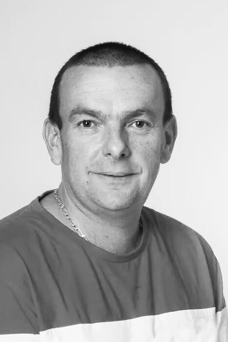 David LHEUREUX