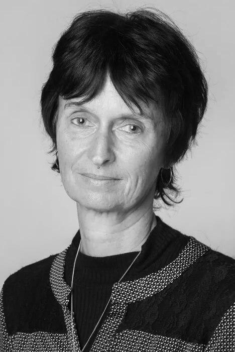 Edith FAUTRELLE