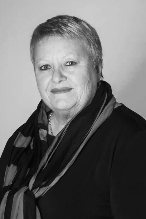 Jacqueline DALLA TORRE
