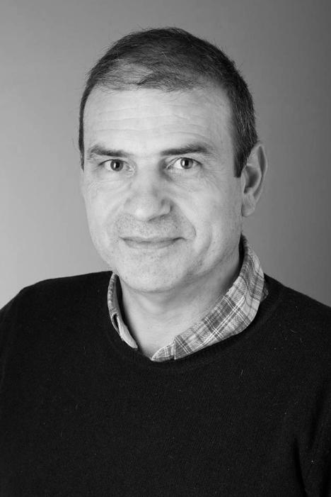 Maurice LEHOUX