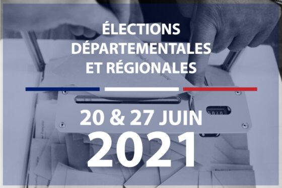 Tenue des bureaux de vote