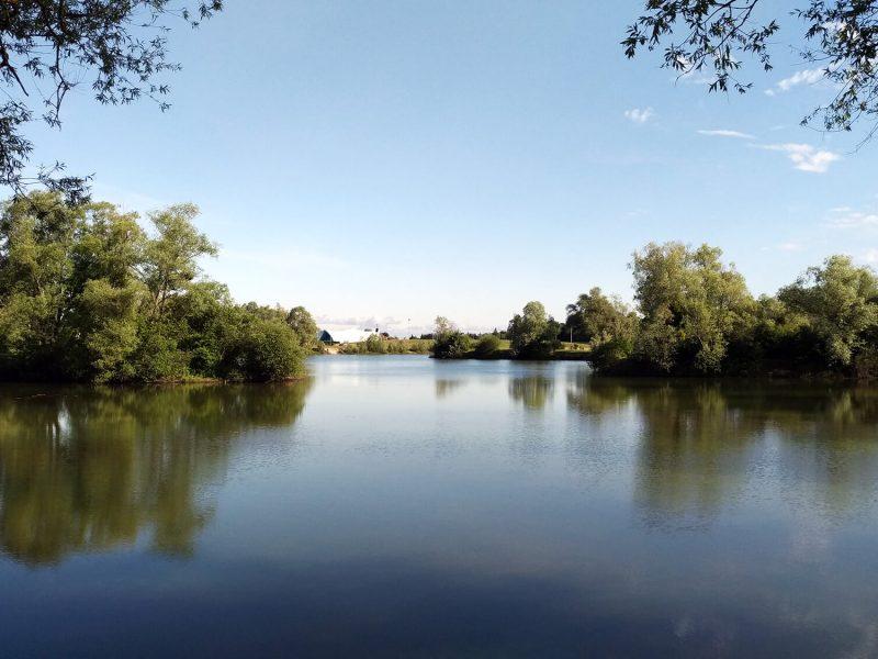 GENLIS-lac